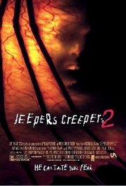 Jeepers Creepers 2 (Jeepers Creepers 2)