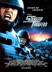 Starship Troopers (Starship Troopers)