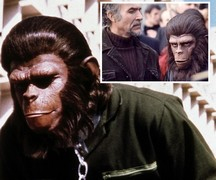 Planet der Affen - (Planet of the Apes)