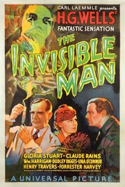 Der Unsichtbare (The Invisible Man)
