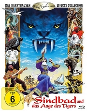 Sindbad und das Auge des Tigers (Sindbad and the Eye of the Tiger)