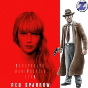 Red Sparrow (Red Sparrow)
