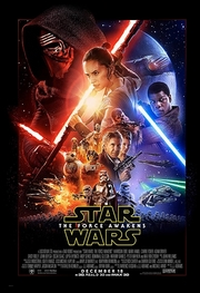 Star Wars: Das Erwachen der Macht (Star Wars: The Force Awakens)