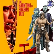 The Haunting of Sharon Tate (The Haunting of Sharon Tate)