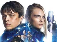 Valerian - Die Stadt der tausend Planeten (Valerian and the City of a Thousand Planets)