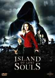 Isand of Lost Souls
