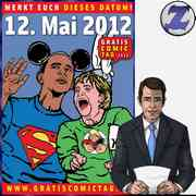 Gratis-Comic Tag 2012