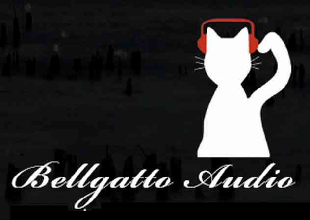 Belgatto Audio