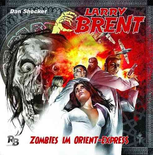 Zombies im Orient Express