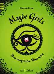 Magic Girls - Band 2