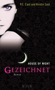 House of Night - Band 1 - Gezeichnet