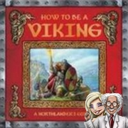 Berk, Ari - How to be a Viking