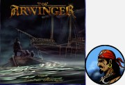 The Arwinger -1- Kind des Pestschiffes