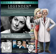 Legenden -  Ingrid Bergmann