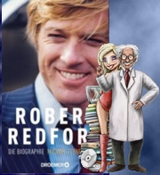 Robert Redford - Die Biographie