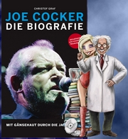 Joe Cocker - Die Biographie