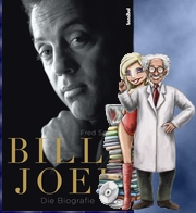 Billy Joel - Die Biographie