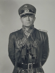 James Mason als Rommel
