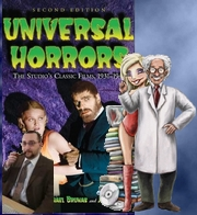 Universal Horrors - The Studio's Classic Films, 1931–1946