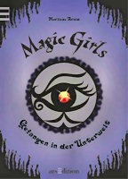 Cover magic Girls 4