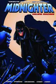 Garth Ennis, Chris Sprouse u.a.: Midnighter: Killing Machine 1