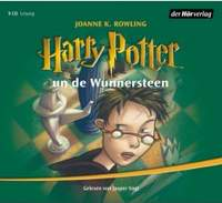 Harry Potter un de Wunnersteen